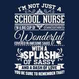 Nurse - Big Cup - Keep It School - 14
