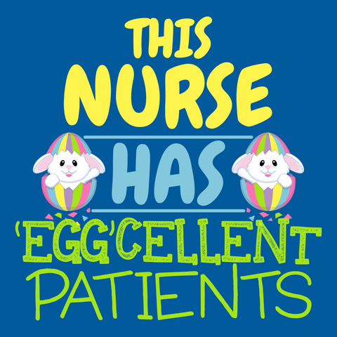 Nurse - Eggcellent Patients -  - 13