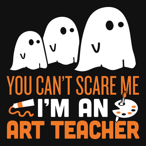 Art - Halloween Ghost -  - 9