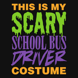 School Bus Driver - Halloween Costume -  - 9