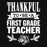 First Grade - Thankful -  - 14