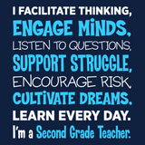 Second Grade - Engage Minds -  - 14