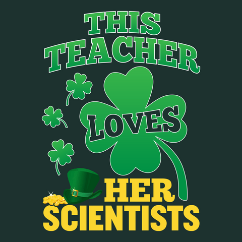 Science - St. Patrick's Scientists -  - 13