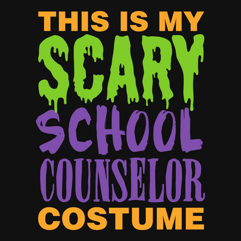 Counselor - Halloween Costume -  - 9