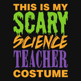 Science - Halloween Costume -  - 9