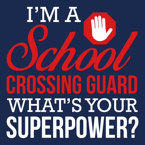 Crossing Guard - Superpower -  - 14