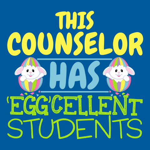 Counselor - Eggcellent Students -  - 13