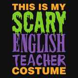 English - Halloween Costume -  - 9
