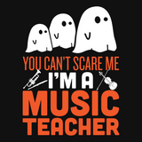 Music - Halloween Ghost -  - 9