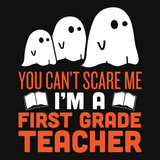 First Grade - Ghosts -  - 13