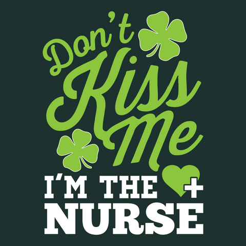 Nurse - Don't Kiss Me -  - 13