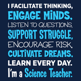 Science - Engage Minds -  - 14