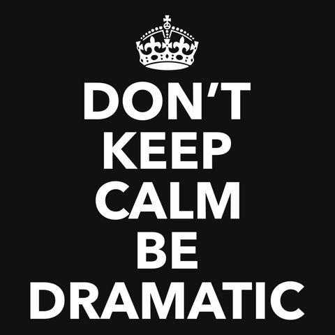 Theater - Dont Keep Calm -  - 14