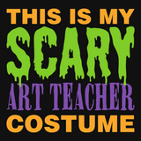 Art - Halloween Costume -  - 9