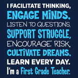 First Grade - Engage Minds -  - 14