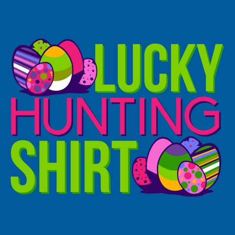Teacher - Lucky Hunting Shirt -  - 12