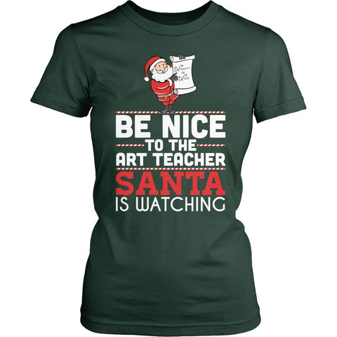Art -- Be Nice Holiday! - Keep It School - 1