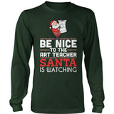 Art -- Be Nice Holiday! - Keep It School - 5
