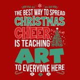 Art - Christmas Cheer -  - 14