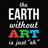 Art - Earth Without Art -  - 13