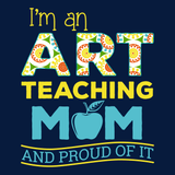 Art - Proud Mom -  - 14