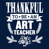 Art - Thankful -  - 14