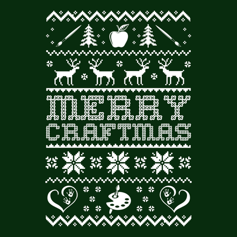 Art - Ugly Sweater 2 -  - 9