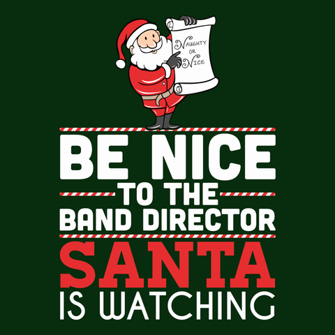 Band - Be Nice Holiday -  - 13