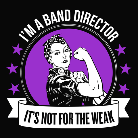 Band - Not For The Weak -  - 14