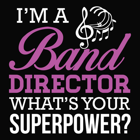 Band - Superpower -  - 14
