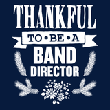 Band - Thankful -  - 14