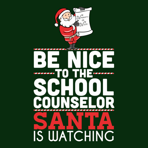 Counselor - Be Nice Holiday -  - 9