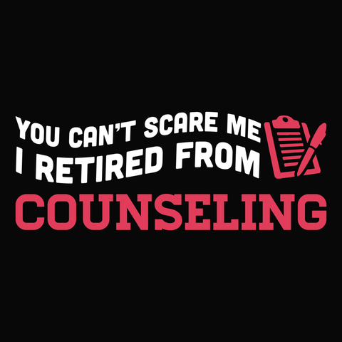 Counselor - Can't Scare Me -  - 14