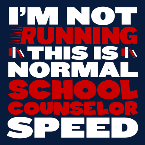 Counselor - Normal Speed -  - 14