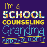 Counselor - Proud Grandma -  - 14