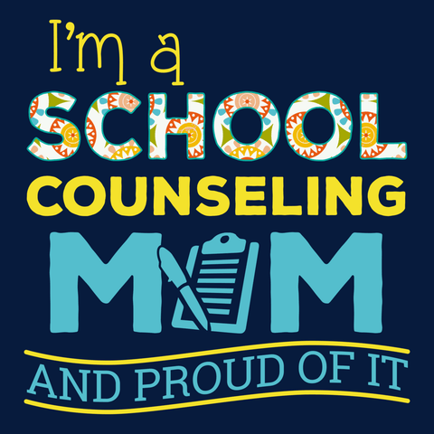 Counselor - Proud Mom -  - 14