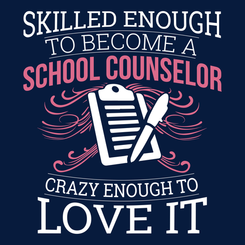 Counselor - Skilled Enough -  - 14