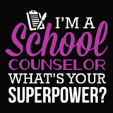 Counselor - Superpower -  - 10