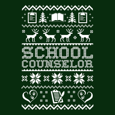 Counselor - Ugly Sweater -  - 9