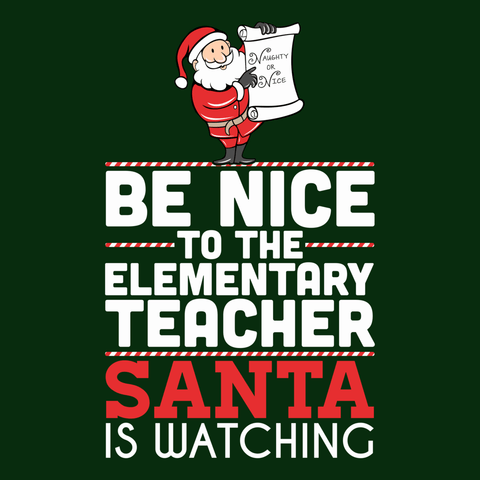 Elementary - Be Nice Holiday -  - 9
