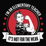 Elementary - Not for the Weak -  - 12