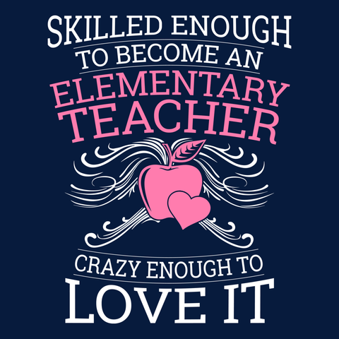 Elementary - Skilled Enough -  - 14