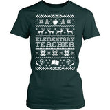 Elementary - Ugly Sweater -  - 4