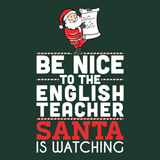 English - Be Nice Holiday -  - 9