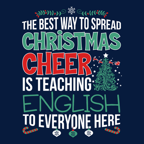 English - Christmas Cheer -  - 14