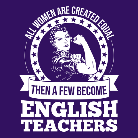 English - Created Equal -  - 14