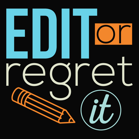 English - Edit or Regret It -  - 14