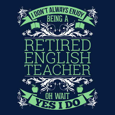 English - I Don't Always -  - 14