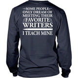 English - I Teach Mine -  - 21