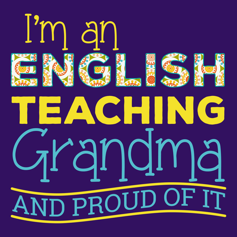 English - Proud Grandma -  - 14